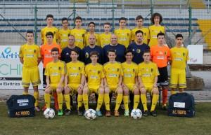 Trento - Giovanissimi Elite