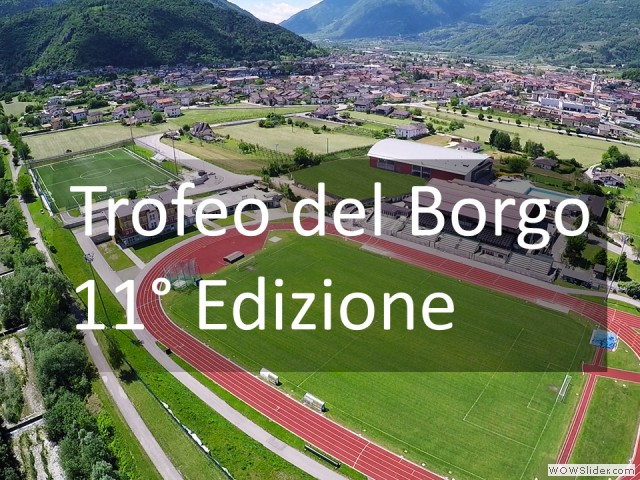 Trofeo XI Edizione