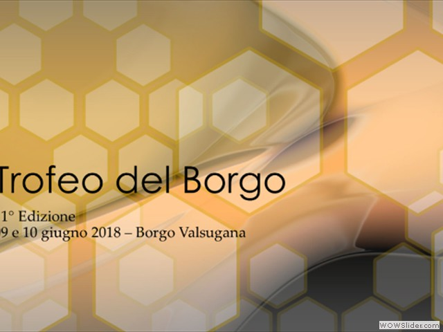 Trofeo del Borgo