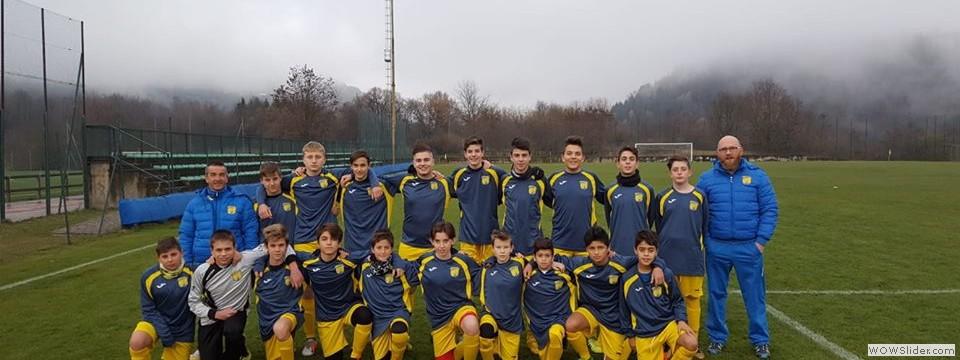 Valcembra Calcio