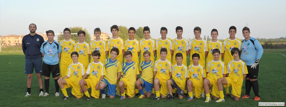 Giovanissimi A.S.D. Solierese